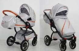 Отличная коляска для малышей