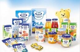 Молочная каша «5 злаков» от ТМ «Тема» - натуральный продукт, предназначенный для малышей