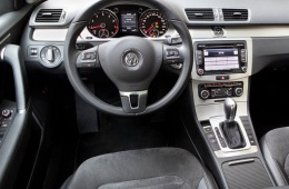 Немецкая малышка - Volkswagen Passat 2002