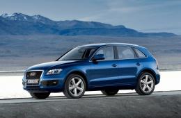 Интересный Q5 от Audi