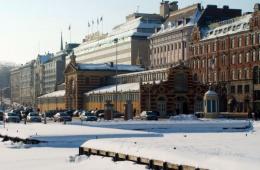 Хельсинки: скандинавский уют