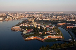 Петропавловская крепость: сердце Петербурга