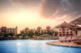 Любимый отель в Макади Бей