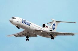 Хорошая авиакомпания Utair