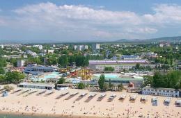 Город - курорт Анапа