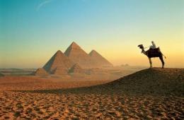Египет - первое знакомство с Африкой