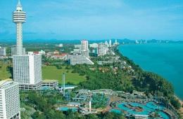 Отличный курорт с недорогой недвижимостью и хорошими людьми!