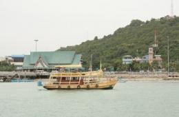 Паттайя - не Таиланд
