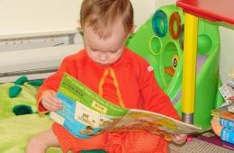 Развитие и обучение малышей в новом формате