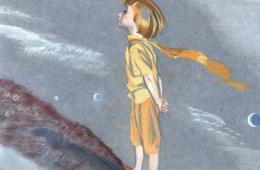 «Маленький принц» - детская книга для взрослых