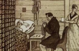 Еще одно сильное произведение Пушкина