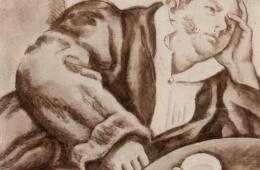 Обломов - один из знаменитых романов Гончарова