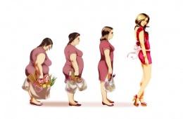 Хочешь похудеть? Спроси как у Екатерины Миримановой