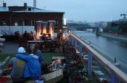 Ночной клуб Gipsy - место для приятного отдыха