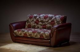 Удачный диванчик
