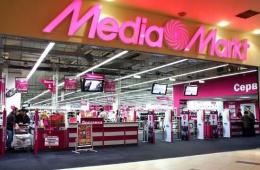Электроника и бытовая техника в Media Markt