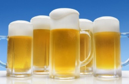 Zatecky Gus – марка недорогого пива, популярного в России