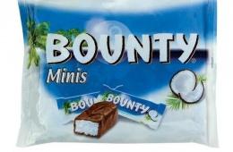 Bounty - не просто шоколадный батончик
