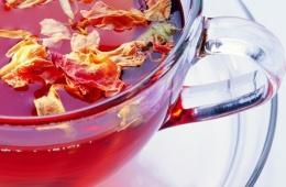 Фруктовый чай Hipp Natal – отлично подходит в качестве вкусного напитка для мам