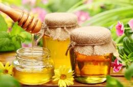 Действительно натуральный мед