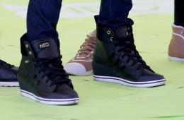 Adidas Neo для неординарных людей