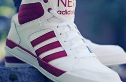Удобный выбор: Adidas NEO