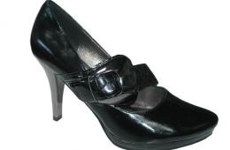 Сама не понимаю, зачем купила эти туфли