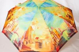 Складной зонт Zest