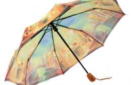 Зонты Zest - нужная вещь всегда под рукой