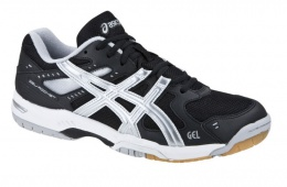 Asics Gel-Rocket – удобная и функциональная обувь, идеально приспособленная для носки