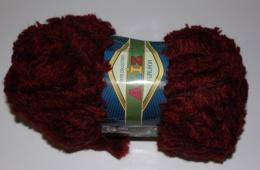 Пряжа Alize Furlana с имитацией меха