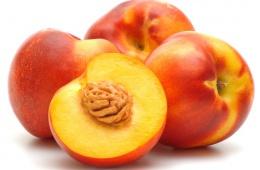 Любимые фрукты