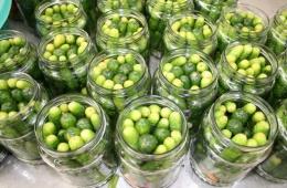 Овощная консервация под ТМ «Любимая дача» - очень вкусные и натуральные продукты