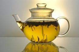 Greenfield – бренд, выпускающий очень качественный листовой чай