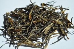 «Золотые иглы» - чай с очень интенсивным ароматом