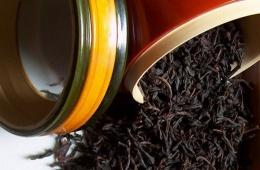 Черный чай под ТМ «Рэд Лэйбл» - напиток высокого качества