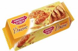 Печенье вкусное и недорогое