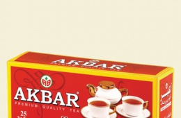 Для истинных ценителей черного чая