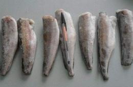Вкусная рыбка по доступной цене
