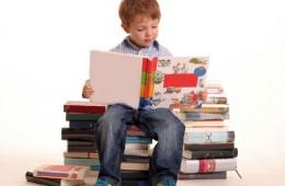Внеклассное чтение для первоклассников – хорошее издание для лета и каникул
