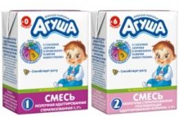 Вкусный продукт для детей любого возраста
