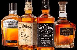 Виски Jack Daniel's хоть раз в жизни, но попробовать стоит