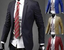 Хорошие недорогие мужские костюмы AliExpress
