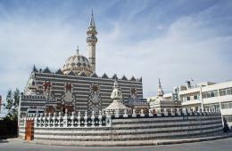 Красивая столица