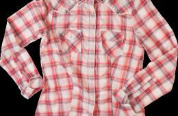 Теплая удобная рубашка от Colin's