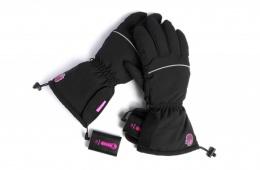Дорогие неэффективные перчатки с электроподогревом Pekatherm GU920M