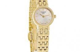 Женские наручные часы Tissot T-Trend Lovely T058.009.33.031.00
