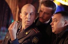 Полицейский сериал