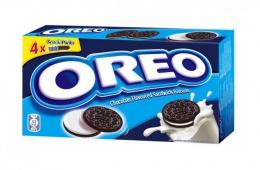 Не лучшие впечатления от легендарного американского печенья Oreo