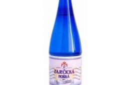 Действенное слабительное - лечебная вода «Чешская»